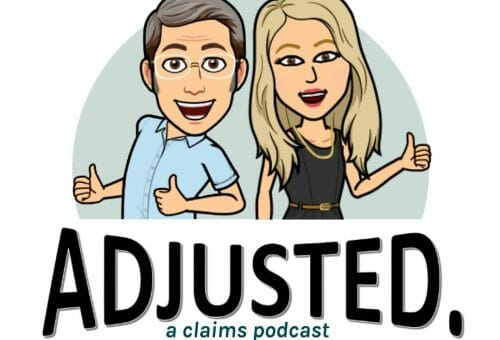 Episode 2: Catastrophic Claims Handling with Dr. Branco